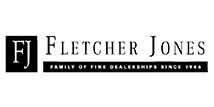 Fletcher Jones